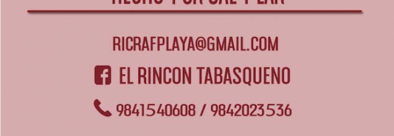 El Rincon Tabasqueño