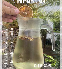 Deshidratados Luum Ha