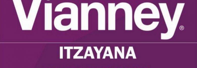 Vianney Itzayana Distribuidor Autorizado