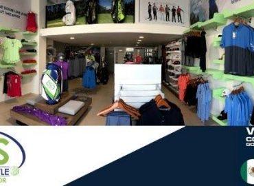Tienda de Golf The Golf Style