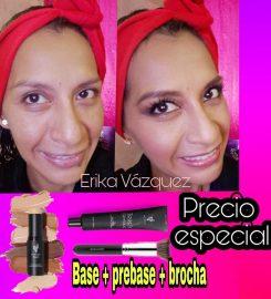 Emprende con Erika Vazquez