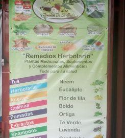 Los Remedios de la Abuela Tiendas Naturista