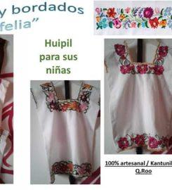 Costura y bordados Ofelia