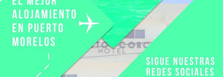 Hotel Puerto Corcho