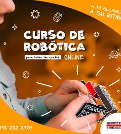 Robótica México