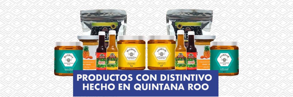 Hecho en Quintana Roo