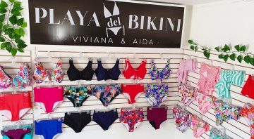 Playa del Bikini
